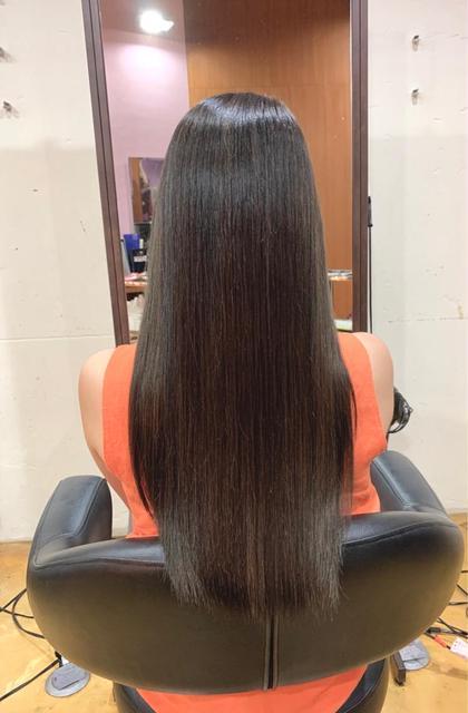 🌈全員🌈髪質改善‼️美髪チャージ✨サイエンスアクア⭐️