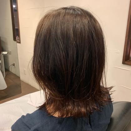 natal hair design所属の久保田拓磨のヘアカタログ