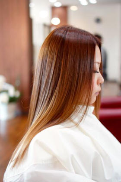 hair make monk所属・ホリユタカのスタイル