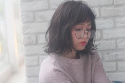 adept金町店所属・軽米祥太のスタイル