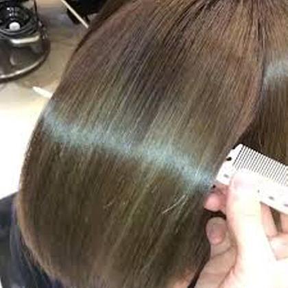 【#アオハル】自毛を超えるトリートメント。最強髪質改善サイエンスアクアトリートメント