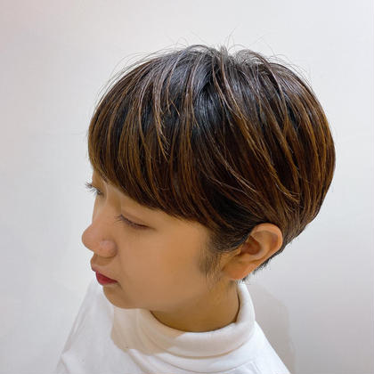 ✨横顔美人ショートヘア✨    【可愛く、美しく、カッコよく】  これをテーマに一人一人にあった あなたらしいヘアスタイルをご提案させていただきます!  髪質や骨格は必ず一人一人違います。 細かいカウセンリングであなたの魅力を 最大限に引き出します!  あなただけに似合う髪型を僕と一緒に探しましょう☺️     #ハンサムショート#ショート#バッサリカット#ショート可愛い#ショート髪型#イメチェン#小顔#耳掛けショート#ショートヘア#ショートヘア#ショートボブ#ボブスタイル#ヘアカタ#ヘアスタイル#ショートカット#ショート女子#小顔カット#横顔美人#ショートパーマ#hiromu_hair