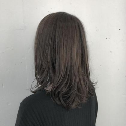 EIGHTageo【エイト】所属のトミタアツシのヘアカタログ