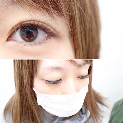 eyelashstudioCLEA所属の山下三貴のマツエクデザイン