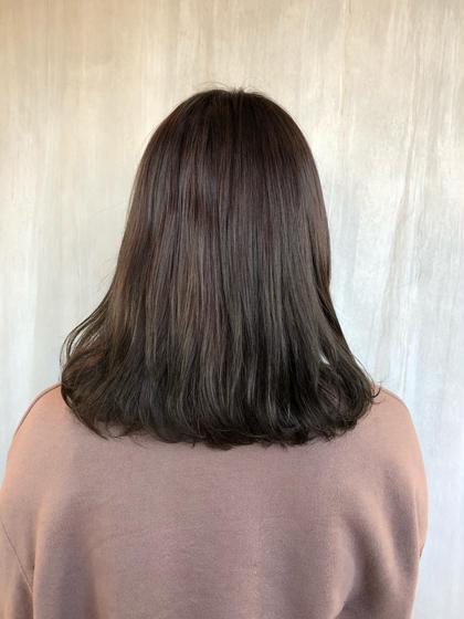 【✨光色・ツヤ髪✨】イルミナカラー
