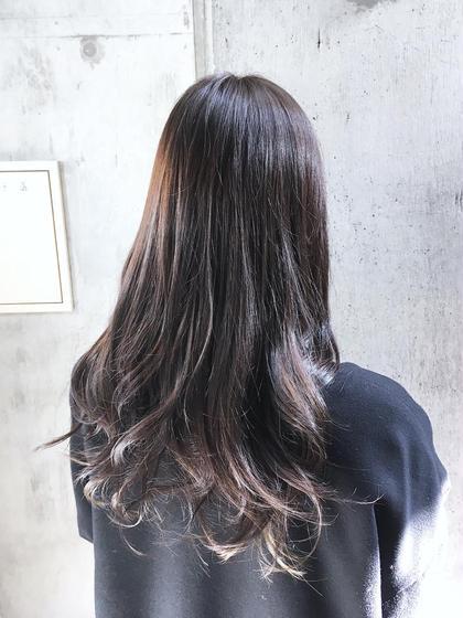 カームバイフェイト所属の荒川悠太のヘアカタログ