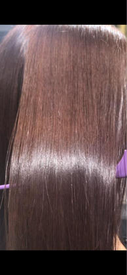 ♨️衝撃♨️髪質改善!!!酸熱トリートメント🔥🔥🔥🔥