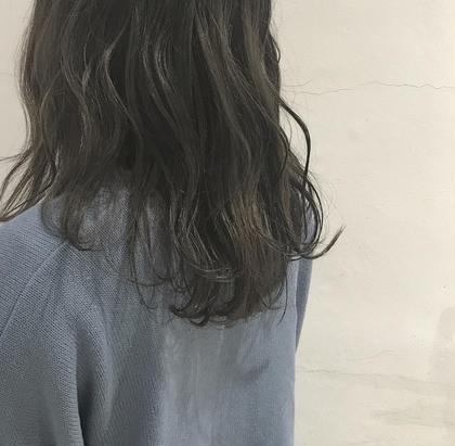 OREO.coco所属・ MIZUKI.のスタイル