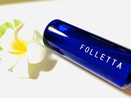 人気急上昇中‼️還元水素化粧水FOLLETTA(フォレッタ)💎✨  お顔に吹きかけ60秒放置するだけで、✨潤い・瞬時リフトアップ・トーンアップ・ハリ・引き締め・むくみ・バリア機能・老化の原因となる活性酸素の除去・お肌の活性化などが期待できます꒡̈⃝✨  倖田來未さんなど有名人のInstagramでも紹介されました💓 BELLÉ TRINITY 東近江所属・Kei sakamotoのフォト