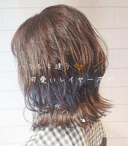 ☆【新規限定】似合わせカット☆