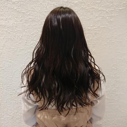 CHITOSE所属・原田明日香のスタイル