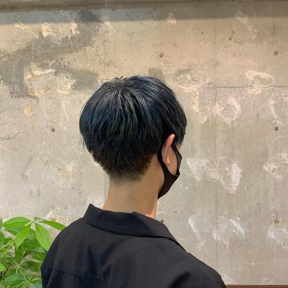 【11時~限定】シングルカラー(トリートメント併用可)