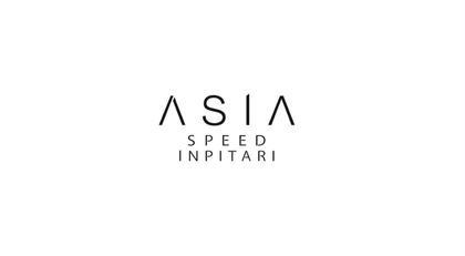 新ブランド[ASIAスピードインピタリ]+カット