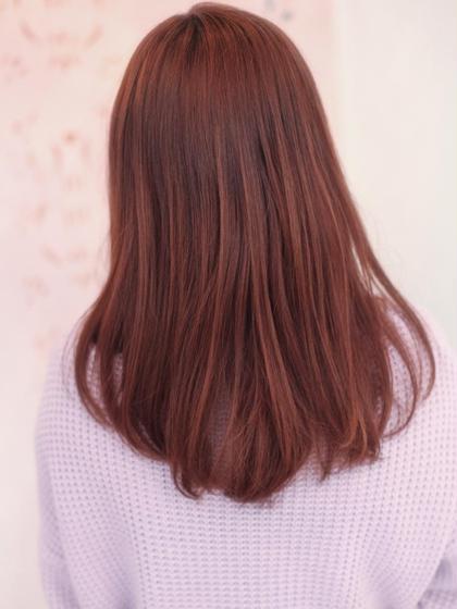 ✨『2月限定価格』 髪質改善TR +カラー+カット✨