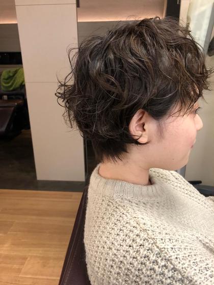 hairanfloren所属の鈴木志保のヘアカタログ