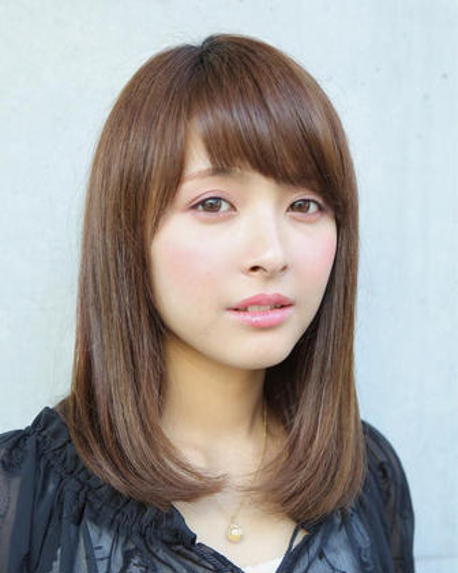 ✨超潤ツヤ 髪質改善縮毛矯正✨