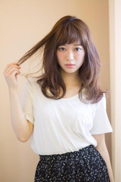 neaf所属・宮田遼のスタイル