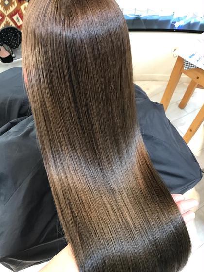 とにかく髪を綺麗にしたい!プラージュアトリートメント