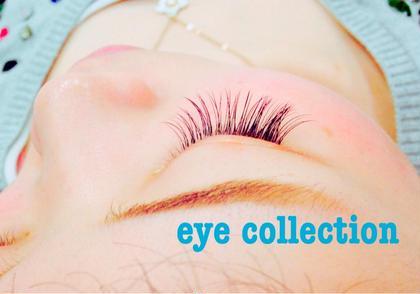 eye collection   穂積店所属・高田有子のフォト