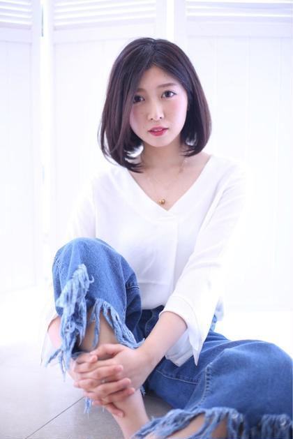 【新規】似合わせカット & 髪質改善【Aujua】トリートメント