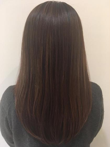【新規様限定クーポン】人気No.1⭐️髪質改善酸熱トリートメント+似合わせカット