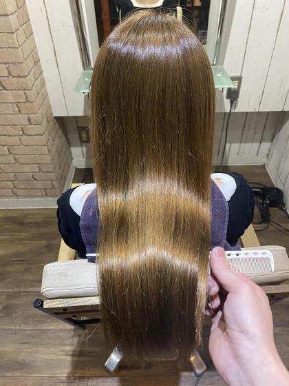 【✨NEW✨話題の髪質改善/美髪チャージ♪】サイエンスアクア¥18000⇒¥13000
