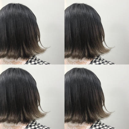 【ミニモ限定】カット+縮毛(ストレートパーマ)✨