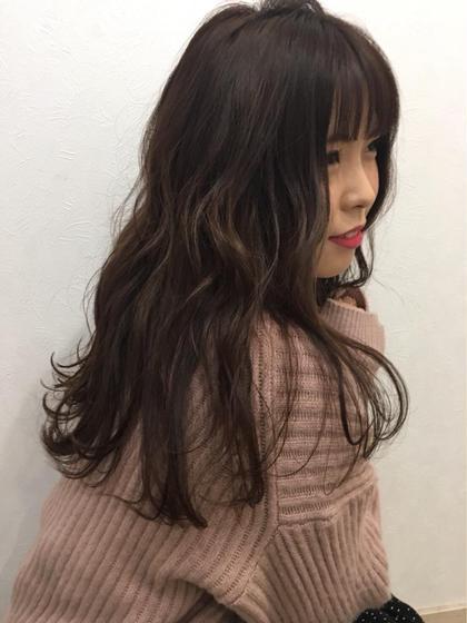 【#アオハル】カラー