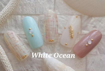 White Ocean 所属・長谷川祥子のフォト