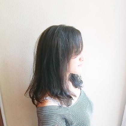 【初回】トレンドカラー(髪質改善トリートメント付)