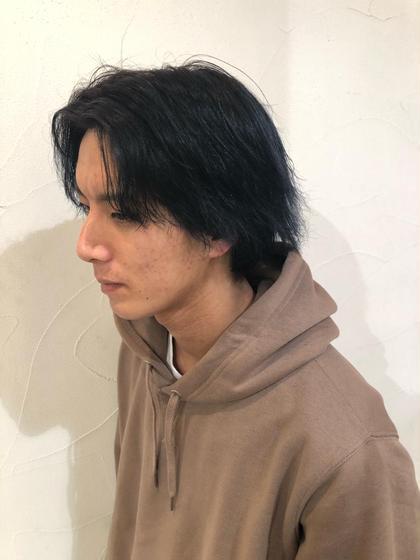 Neoliveaoba所属・ヨシオカアキラのスタイル