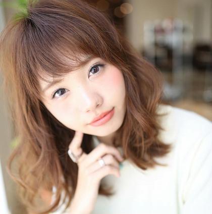 Agu hair tiara Agu hair tiara  泉中央店所属・Agu hairtiara 泉中央店のスタイル