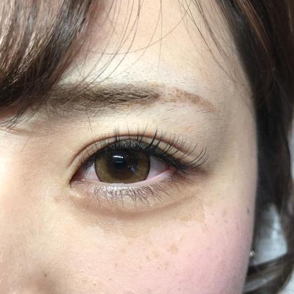セクシー SCカール Moe:のマツエクデザイン・マツパデザイン