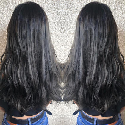 🐥前髪カット🐥