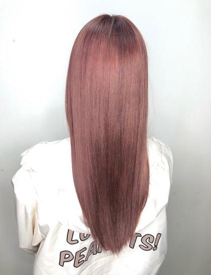 🦋1度で実感!絶対的ツヤ髪!髪質改善トリートメント🦋