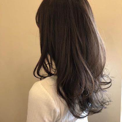 【✨美人艶髪✨】イルミナカラー
