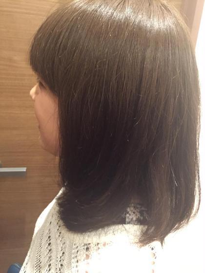 hair salon Emiille所属・数井大輝のスタイル