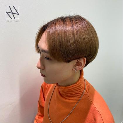 🇰🇷韓国ヘアに!🇰🇷似合せカット💥+業界で話題の髪質改善酸熱トリートメント✨⚡️+リフトアップヘッドスパ🌿