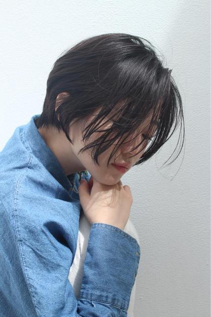 【髪質改善】似合わせカット+コラーゲン+aujua 1Stepトリートメント+ミニスパ