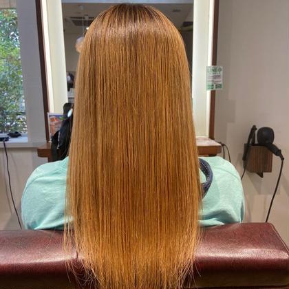 【3名様限定】期間限定の50%off🪐髪質改善トリートメント🪐