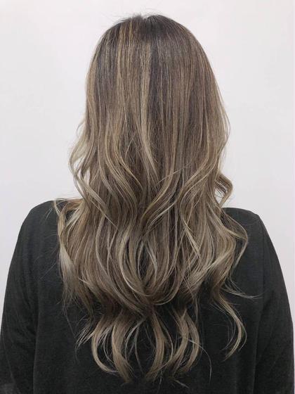 お出かけ前に💕髪質改善TOKIOトリートメント✨コテ巻きorアイロン仕上げ✨シャンプー込み🥺