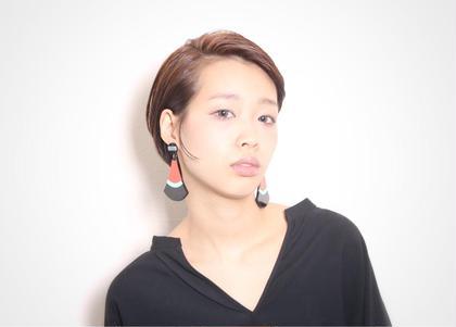 【人気no.2☆1日限定2名様】カット & ケアブリーチ&透明感カラー& TOKIO4step水素トリートメント