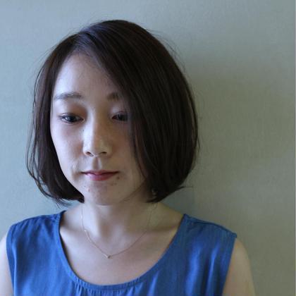 KURASHIGE所属・カワママサヒコのスタイル