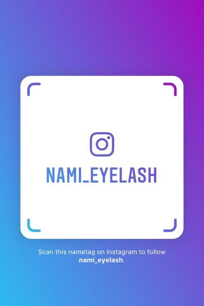 個人Instagramになります♡ フォロー頂いたお客様に特別に施術後仕上げコーティングが各種メニューについてきます♡ #マツエク #眉エク #付け放題 #奈良マツエク #眉毛エクステ リアンジェぺぺ所属・Okusu Namiのフォト