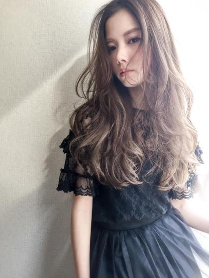 髪質改善カラーカット (リラックスヘッドスパと美髪トリートメント付) オールフリーで安全な美髪ケア S別¥550