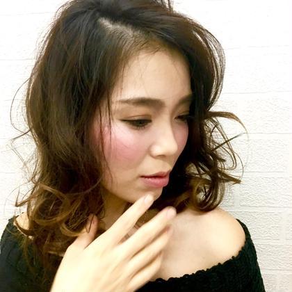 ルジャルダン八王子店所属・鈴木博人のスタイル