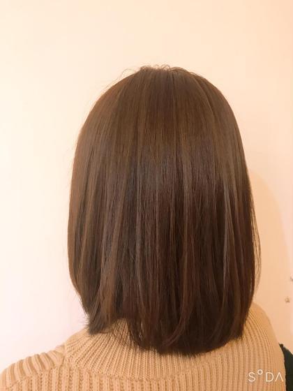 🌼ご新規様限定🌼カット+極上トリートメント+髪質改善2300円相当のキラスイプレゼント🎁
