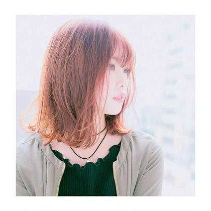 ジャンクロードビギン所属・松田聡史のスタイル