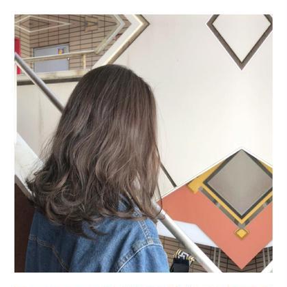 【いつもの可愛さキープ🙈】前髪カット&高級イルミナorアディクシーカラー&3stepトリートメント