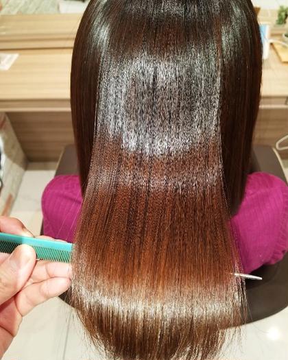 ⭐️🌈4月限定🌈⭐️髪質でお悩みの方にオススメ🙆髪質改善トリートメント・スタンダード🌟